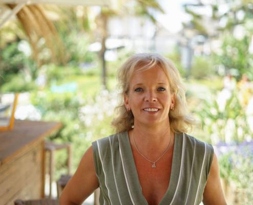 Ilse Burggraaf